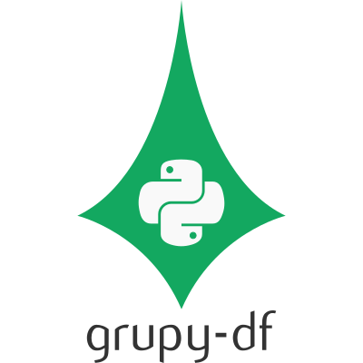 GruPy-DF
